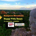 Bilde fra Happy Villa Battambang