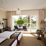 Sea Links Beach Hotel Resmi