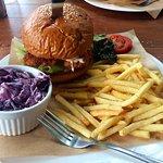 Photo de Hippo Bar & Grill