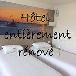 Inter-Hôtel Morlaix Ouest - Saint Martin des Champs