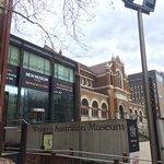 Western Australian Museum - Perth Foto