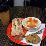 Photo of Espace Cafe & Espresso Bar