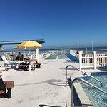 Foto de The Suites at Americano Beach