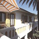 Foto de Hotel Hacienda Los Laureles Spa