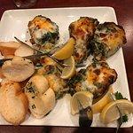 Foto de Sea Ranch Restaurant-Bar