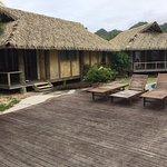 Muri Beach Hideaway Foto