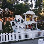 Christmas in the Park, San Jose