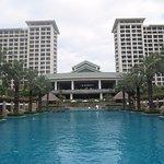 Howard Johnson Resort Sanya Bay Foto