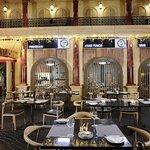 Zen Fusion Restaurant, Emperors Palace