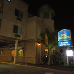 Foto de Best Western Burbank Airport Inn