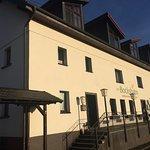 "Foto de Hotel & Landgasthof ""Zum Bockshahn"""