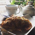 The best croissant and French pastries in Bali