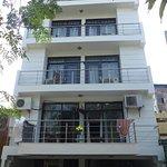 Jagnath BnB Hotel