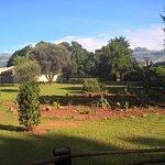 Ezulwini grounds/gardens