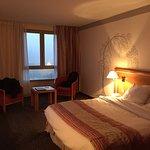 Foto di BEST WESTERN Hotel Golf and Spa de la Foret d'Orient
