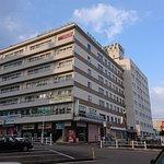 Hotel Fujiyoshi Foto
