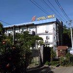 Foto de Hotel 7 Mile