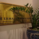 Foto The Ermaja's Pavilion Boutique hotel & villas
