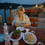 Photo of Thmorda Crab House Restaurant-koh Kong-Cambodia