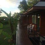 Z-Touch Lipe Island Resort Foto