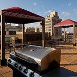 Residence Inn Memphis Downtown Foto