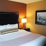 Foto di La Quinta Inn & Suites Seattle Downtown