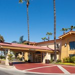 La Quinta Inn Costa Mesa Orange County