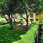 Foto de La Quinta Inn Houston La Porte