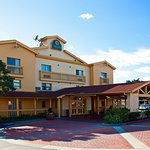 Photo of La Quinta Inn & Suites Irvine Spectrum