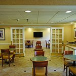 La Quinta Inn & Suites Tampa Fairgrounds - Casino Foto