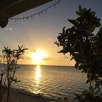 Photo de Oleai Beach Bar & Grill