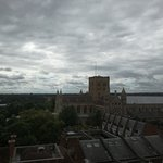Photo of St Albans Clock Tower