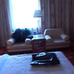 Foto de New Century Hotel