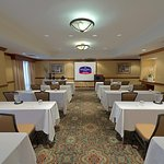 SpringHill Suites Tampa Westshore Airport Foto