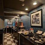 Hampton Inn Bowie Foto