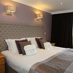 Golf Deluxe Double Room