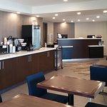 Photo de Comfort Inn Montreal Aeroport
