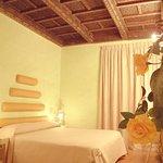Foto di Hotel La Fortezza