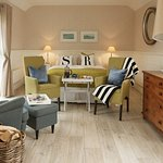 Garden Room Suite @ Roseville