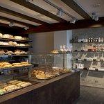 Backerei Und Cafe Goldmann