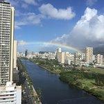 Foto di Waikiki Beach Condominiums