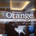 Orange Hotel - Kaifong