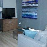 Radisson Suite Hotel Toronto Airport Foto