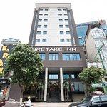 Nhà nghỉ Kuretake Inn Kim Mã 132