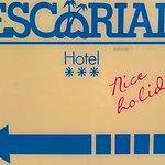 Photo de Escorial