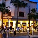 Bonamar Cafe Lounge