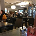 Photo de Cafe Leffe