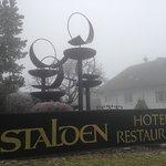 Photo of Hotel Stalden