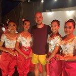 Phare Ponleu Selpak - Battambang Circus Foto
