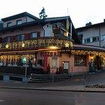 Pizzeria Al Capone in Klosters